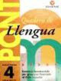 EP 4 - LLENGUA - PONT (CANVI DE CURS)