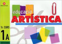 Educacio Artistica - C. Inicial Primaria 1a - Aa. Vv.