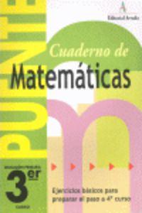 EP 3 - MATEMATICAS - PUENTE (PASO DE CURSO)