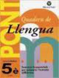 EP 5 - LLENGUA - PONT (CANVI DE CURS)