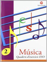 ESO - MUSICA QUAD. 2