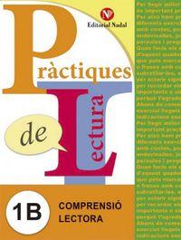 EP 1 - PRACTIQUES DE LECTURA 1B