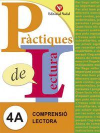 EP 4 - PRACTIQUES DE LECTURA 4A