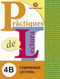 EP 4 - PRACTIQUES DE LECTURA 4B
