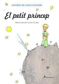 El petit princep - Antoine De Saint-Exupery