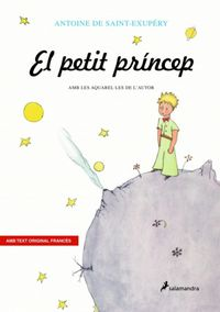 Petit Princep, El (ed Bilingue) - Antoine De Saint-Exupery