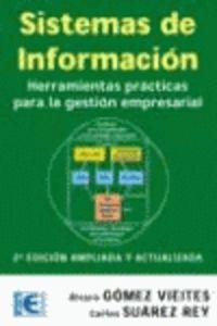 Sistemas De Informacion - Alvaro  Gomez Vieites  /  Carlos  Suarez Rey
