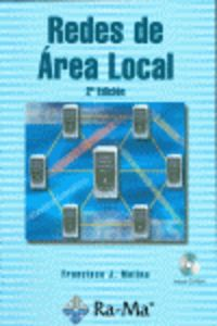 REDES DE AREA LOCAL 2ª ED.