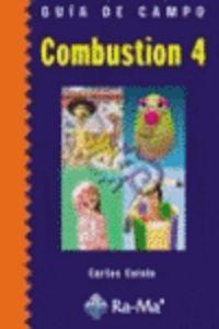 COMBUSTION 4 - GUIA DE CAMPO