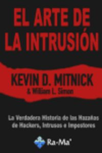 ARTE DE LA INTRUSION, EL