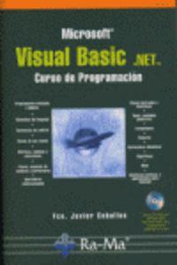 Visual Basic. Net - Curso De Programacion - Fco. Javier Ceballos Sierra