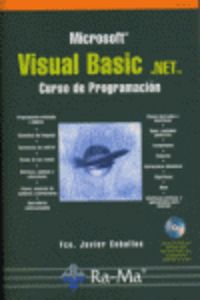VISUAL BASIC. NET - CURSO DE PROGRAMACION