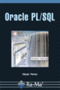 Oracle Pl / Sql - Cesar Perez