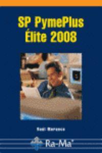 Sp Pymeplus Elite 2008 - Raul Morueco Gomez
