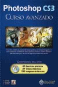 PHOTOSHOP CS3 - CURSO AVANZADO (+CD-ROM)