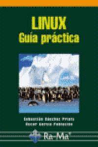 LINUX - GUIA PRACTICA