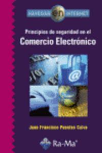 PRINCIPIOS DE SEGURIDAD EN EL COMERCIO ELECTRONICO