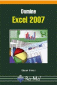 DOMINO EXCEL 2007