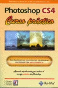 PHOTOSHOP CS 4 - CURSO PRACTICO