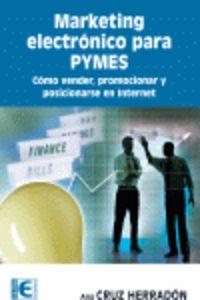 Marketing Electronico Para Pymes - Ana Cruz Herradon