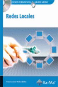 Gm - Redes Locales - Francisco Jose Molina Robles