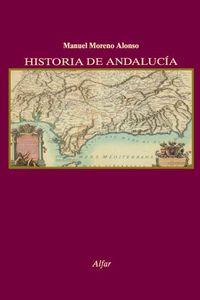 HISTORIA DE ANDALUCIA