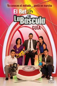 Reto De La Bascula, El (libro + Diario) - Aa. Vv.