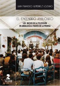 ENCENDIDO ANALOGICO, EL