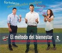 Metodo Del Bienestar, El - Conoce Tu Cuerpo Y Tu Mente Para Perder Peso - Aa. Vv.