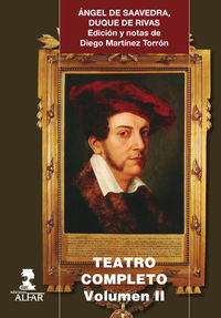 TEATRO COMPLETO VOLUMEN II