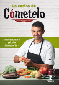 La cocina de cometelo - Enrique Sanchez Gutierrez