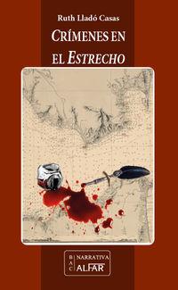 CRIMENES EN EL ESTRECHO
