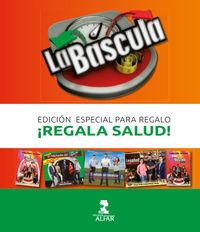 Caja La Bascula 2018 - Ed Especial Para Regalo - Aa. Vv.