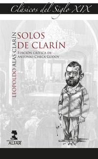 SOLOS (CLARIN)