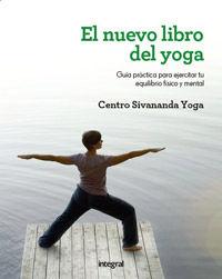 El nuevo libro del yoga - Centro Sivananda Yoga