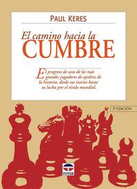 CAMINO HACIA LA CUMBRE, EL