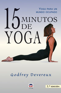 15 MINUTOS DE YOGA