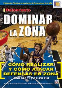 Baloncesto - Dominar La Zona - Don Casey