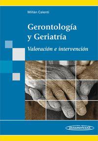 GERONTOLOGIA EDUCATIVA