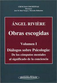 ANGEL RIVIERE - OBRAS ESCOGIDAS (3VOLS. )