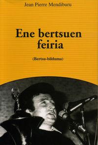 ENE BERTSUEN FEIRIA