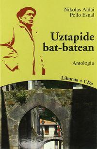 UZTAPIDE BAT-BATEAN (+CD)