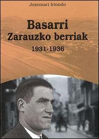 BASARRI - ZARAUZKO BERRIAK 1931-1936