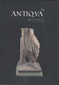 ANTIQVA 25 - MUSEO IMAGINARIO BAT = UN MUSEO IMAGINARIO