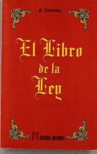 LIBRO DE LA LEY, EL