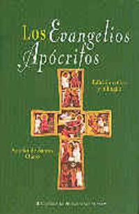 EVANGELIOS APOCRIFOS, LOS