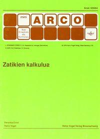 Zatikien Kalkulua - Veronica Ernst
