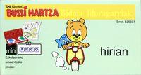 Bussi Hartza Hirian - Bernard Gartig