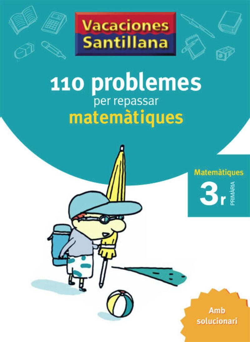 EP 3 - VACANCES - PROBLEMES MATEMATIQUES