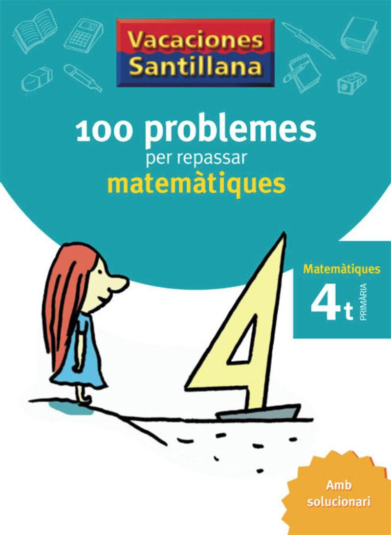 EP 4 - VACANCES - PROBLEMES MATEMATIQUES
